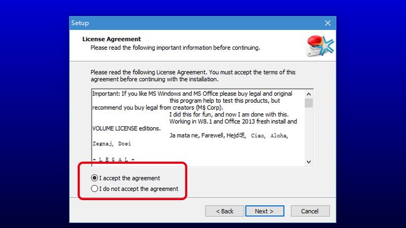 使用激活工具 KMSpico 激活 Windows 和 Microsoft Office