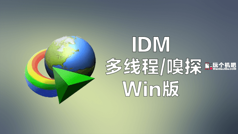 使用 IDM 无损录制(下载)直播视频(斗鱼、熊猫等)